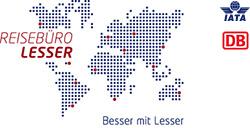 Reisebüro Lesser Logo